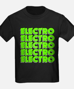 Electro Mad T