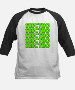 Electro Mad Tee
