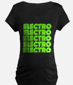 Electro Mad T-Shirt