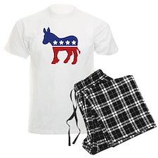 Democrat Donkey Pajamas