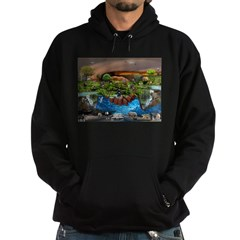 The Whole World In Our Hands Hoodie