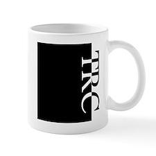 TRC Typography Mug