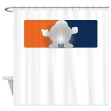 ML Otto Shower Curtain