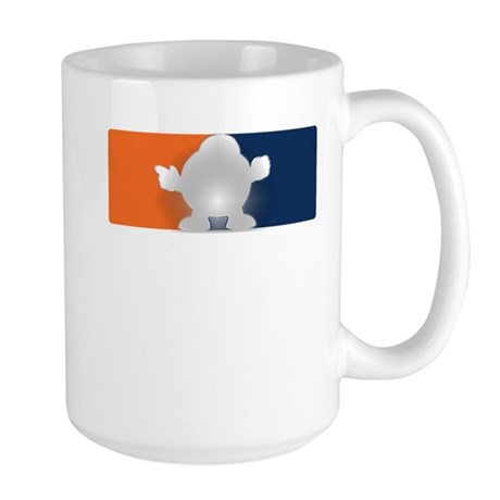 ML Otto Large Mug