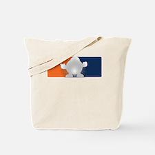 ML Otto Tote Bag