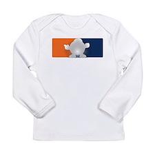 ML Otto Long Sleeve Infant T-Shirt