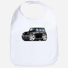 Wrangler Black Car Bib
