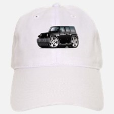 Wrangler Black Car Baseball Baseball Cap