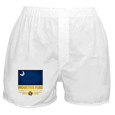 """Moultrie Flag"" Boxer Shorts"