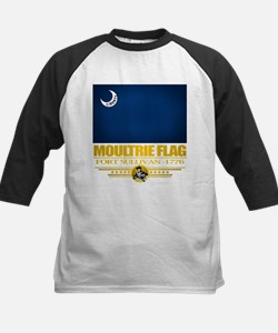 """""""Moultrie Flag"""" Tee"""