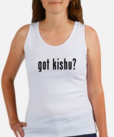 GOT KISHU Women's Tank Top