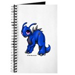 Blue Kronomantis Journal