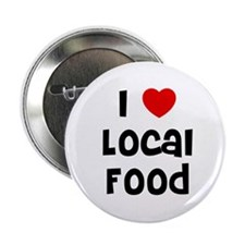I * Local Food Button