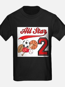 bd_as_sports_2 T-Shirt