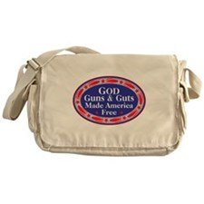 Cute Sarah palin Messenger Bag