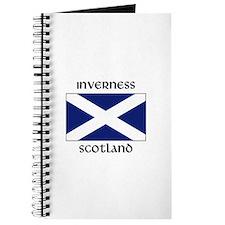 Cute Flag scotland Journal