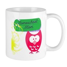 Funny Homeschool Mug