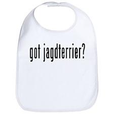 GOT JAGDTERRIER Bib