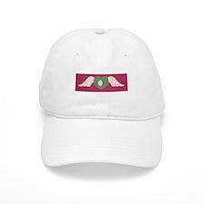 Angel Heart Baseball Cap