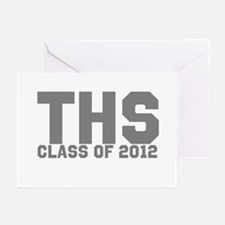 2012 Graduation Greeting Cards (Pk of 10)
