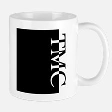 TMC Typography Mug