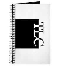 TLC Typography Journal