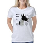 Burlesque-Fit Women's Long Sleeve Dark T-Shirt