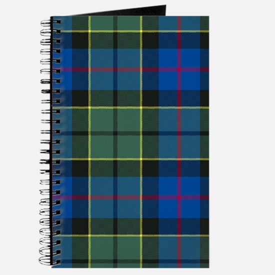 Tartan - Forsyth Journal
