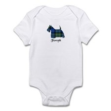 Terrier - Forsyth Infant Bodysuit