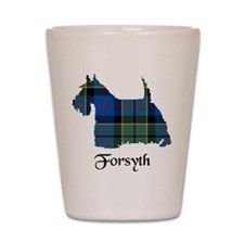 Terrier - Forsyth Shot Glass