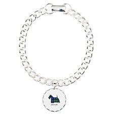 Terrier - Forsyth Charm Bracelet, One Charm
