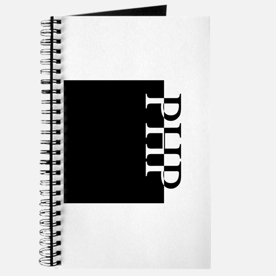 PHP Typography Journal