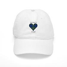 Heart - Forsyth Cap