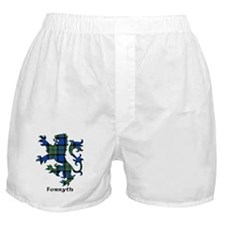 Lion - Forsyth Boxer Shorts