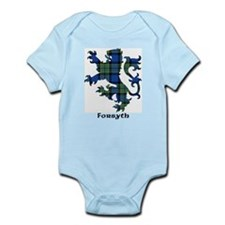 Lion - Forsyth Infant Bodysuit