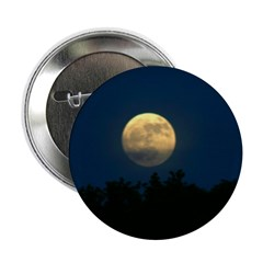 """moon 2.25"""" Button (10 pack)"""