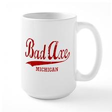 Bad Axe Mug