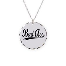 Bad Ass Necklace