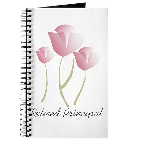 Retired Teacher IV Journal