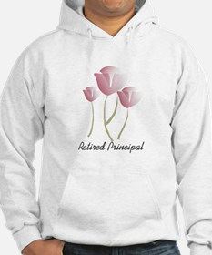 Retired Teacher IV Hoodie