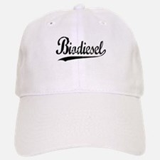 Biodiesel Baseball Baseball Cap