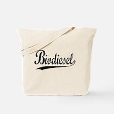 Biodiesel Tote Bag