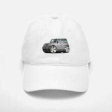 Wrangler Silver Car Baseball Baseball Cap