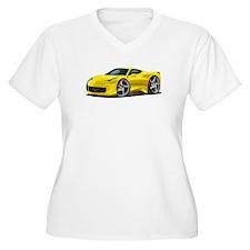 458 Italia Yellow Car T-Shirt