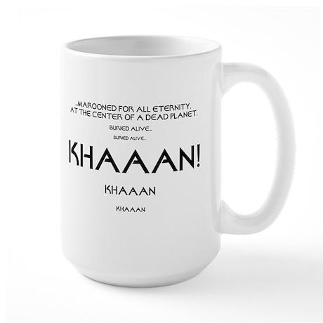KHAAAN Mugs
