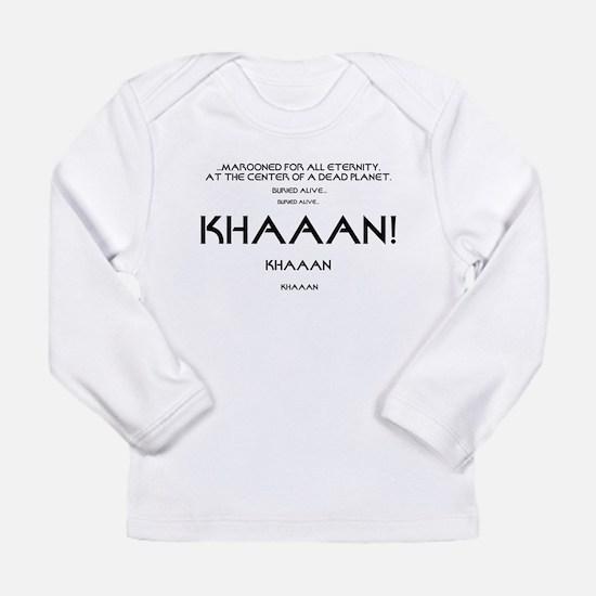 Unique Singh Long Sleeve Infant T-Shirt