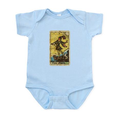 Nouveau Fool Infant Bodysuit