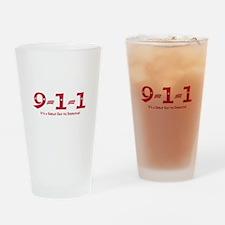 GDDPres Drinking Glass