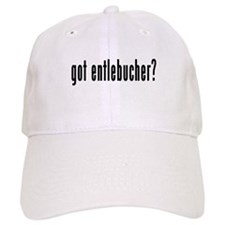 GOT ENTLEBUCHER Baseball Cap