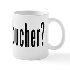 GOT ENTLEBUCHER Small Mug